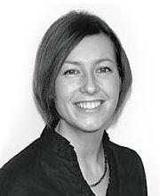 Dr Sarah Good, orthodontist